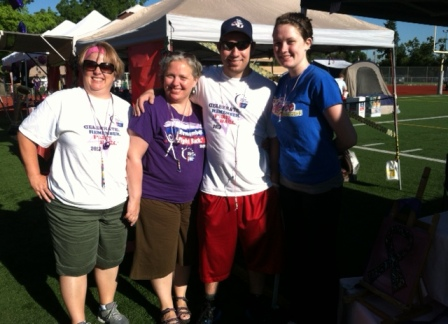 relay for life pic